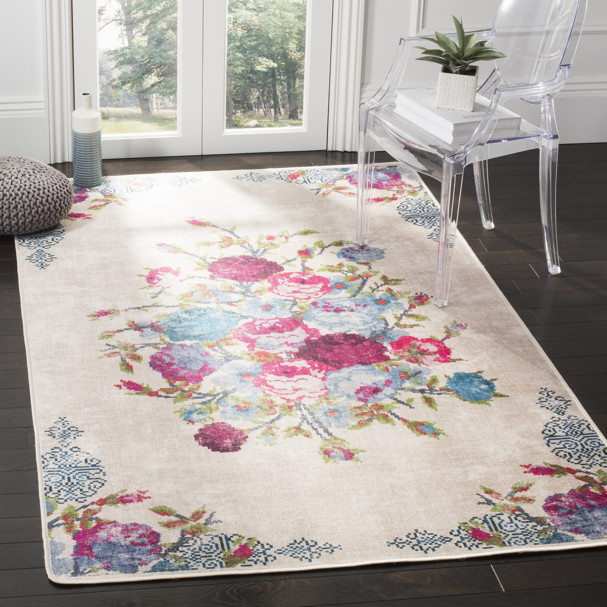 Daytona Area Rugs By Safavieh