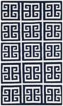 DHU626D - Dhurries 2ft-6in X 4ft