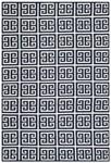 DHU626D - Dhurries 6ft X 9ft