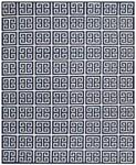 DHU626D - Dhurries 8ft X 10ft