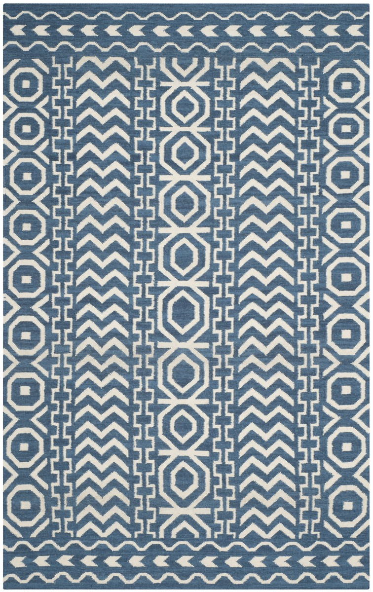 Rug Dhu572a Dhurries Area Rugs By Safavieh
