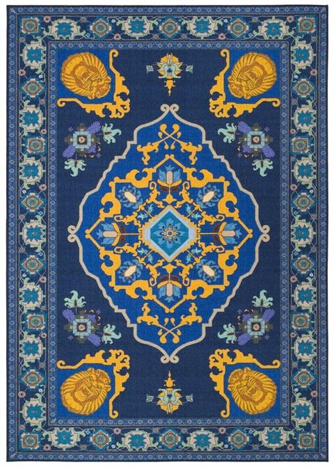 DSN528N-Magic Carpet