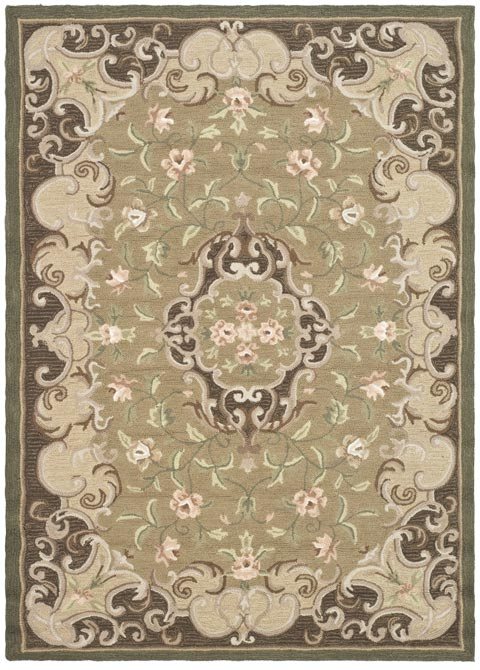 Rug ezc434c easy care area rugs by safavieh for Easy rugs