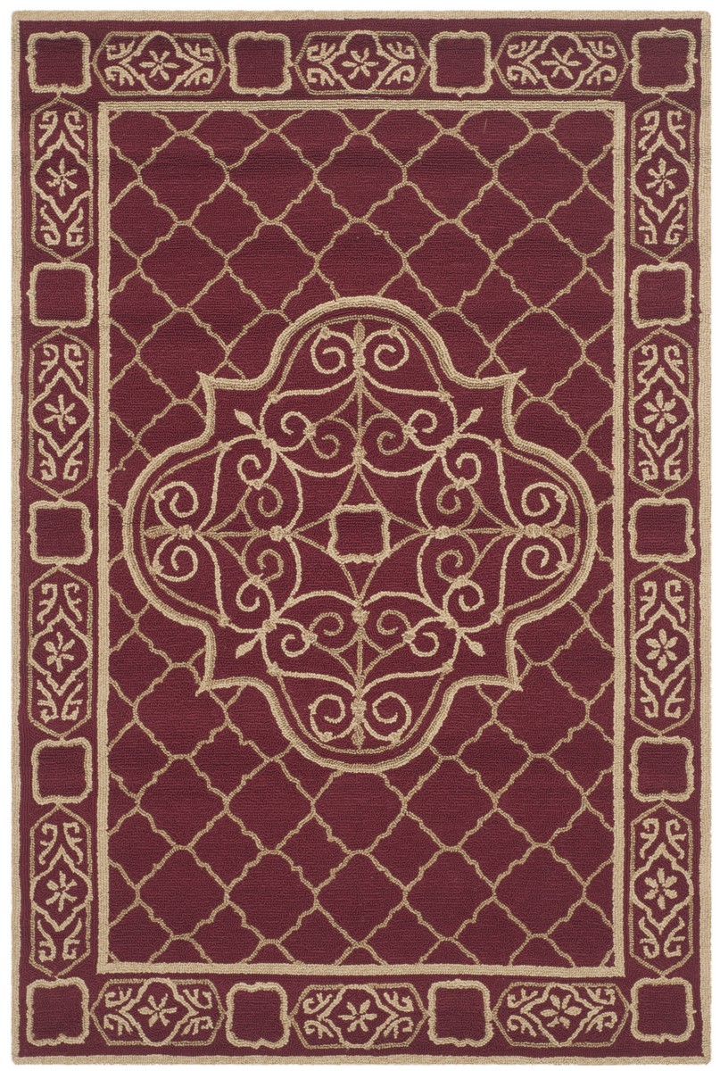 Rug ezc729b easy care area rugs by safavieh for Easy rugs