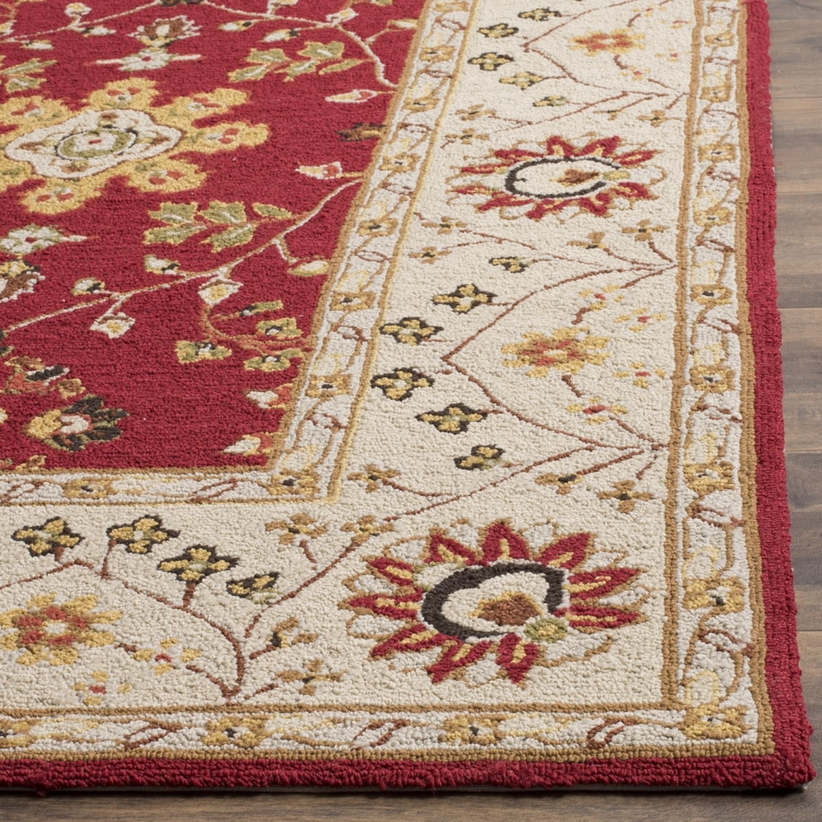 Rug Ezc751c Easy Care Area Rugs By Safavieh