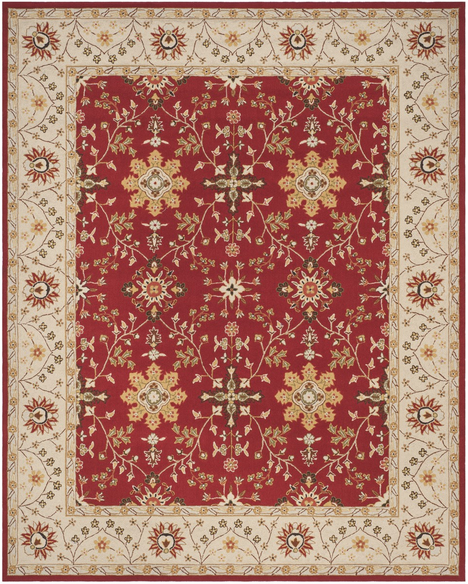 Rug ezc751c easy care area rugs by safavieh for Easy rugs