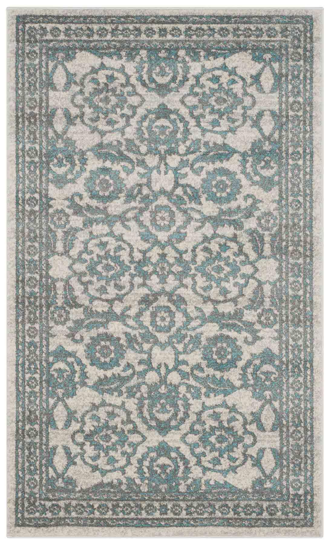 Rug Evk216d Evoke Area Rugs By Safavieh