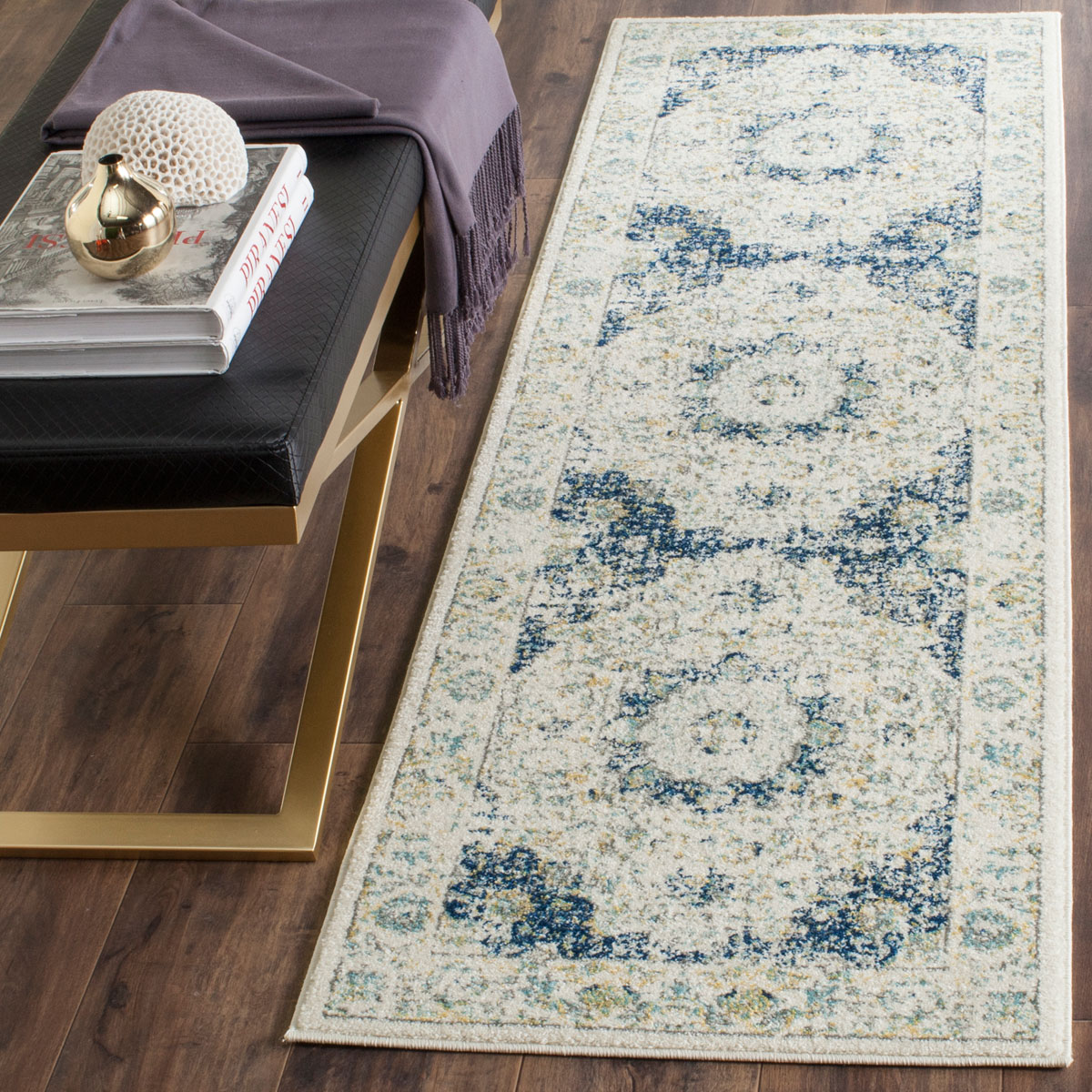 Rug Evk220c Evoke Area Rugs By Safavieh