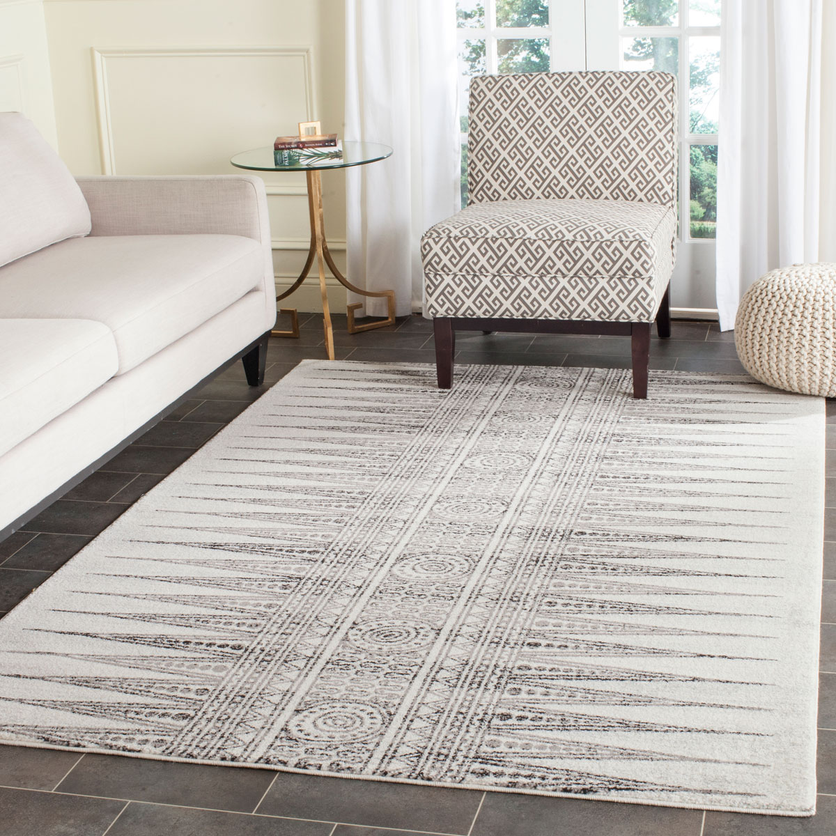 trellis moroccan by area dining dp vintage kitchen x feet rug amazon inches traditional com grey rugs