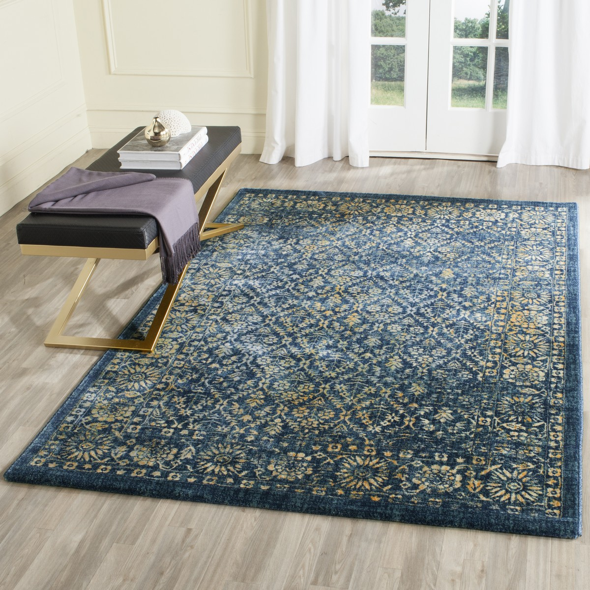 Rug Evk511a Evoke Area Rugs By Safavieh