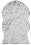 "FSS118A - Faux Sheep Skin 4' 0"" x 6' 0"""
