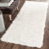 FSS235A - Faux Sheep Skin 2' X 3'