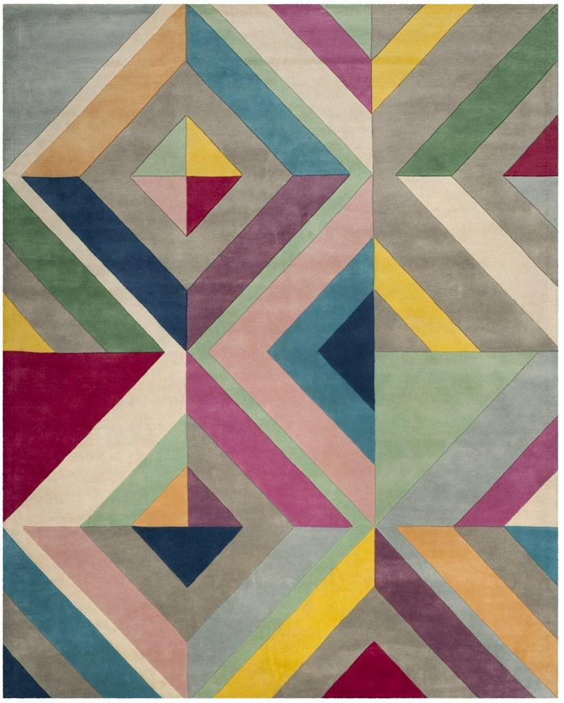 Rug Ftv112a Fifth Avenue Area Rugs By Safavieh