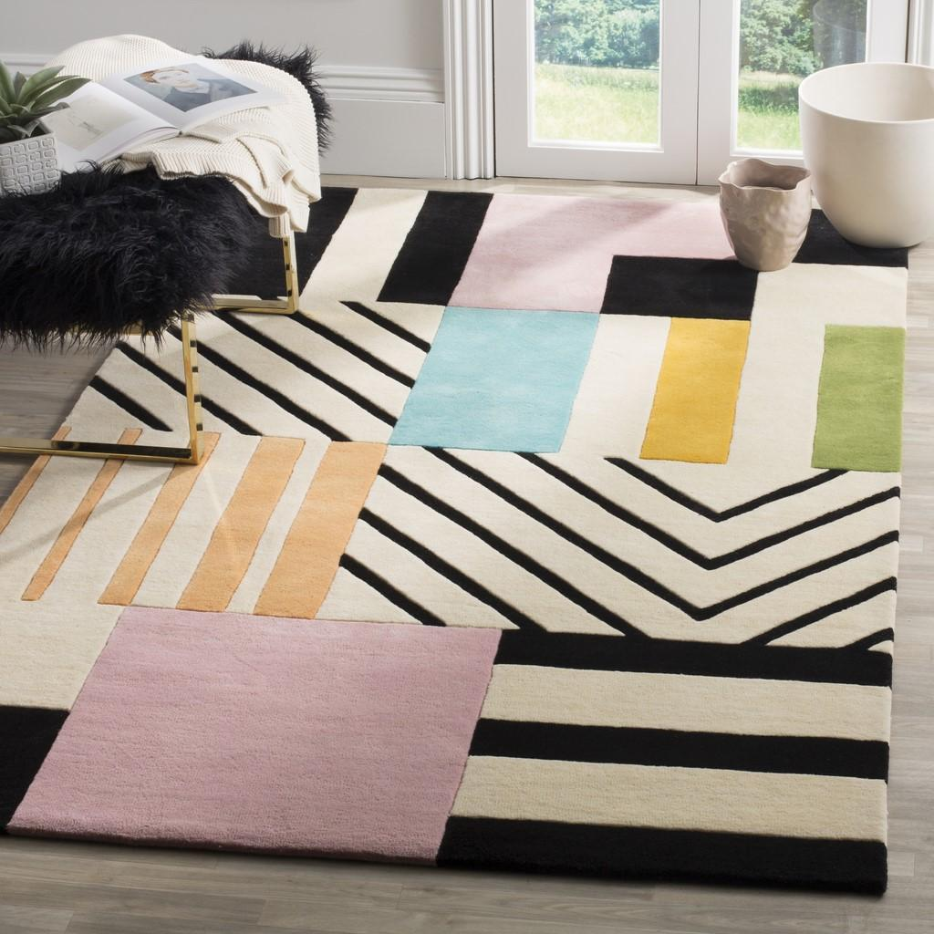 Rug Ftv122a Fifth Avenue Area Rugs By Safavieh