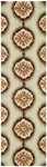 FRS486C - Four Seasons 2ft-3in X 8ft