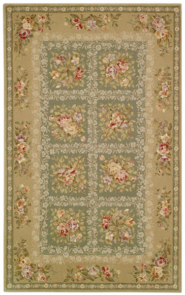 Luxurious Silk Area Rugs French Tapis Colelction Safavieh