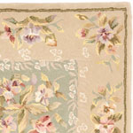 FT211A - French Tapis 2' X 3'