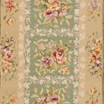 "FT211A - French Tapis 2'-3"" X 8'"