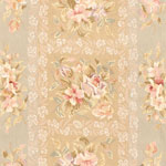 "FT211B - French Tapis 2ft-3"" X 8ft"