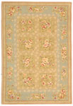 FT211B - French Tapis 4ft X 6ft