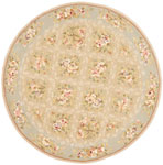 FT211B - French Tapis 4ft X 4ft