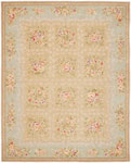 "FT211B - French Tapis 7ft 6"" X 9ft6"""