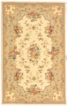 FT217C - French Tapis 3ft X 5ft