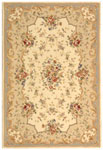 FT217C - French Tapis 4ft X 6ft
