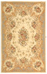 FT217C - French Tapis 5ft X 8ft