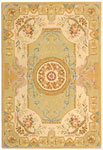FT223A - French Tapis 4' X 6'