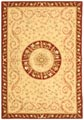 FT224A - French Tapis 4' X 6'