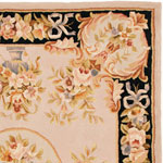FT225A - French Tapis 4ft X 6ft