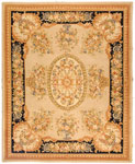 """FT225A - French Tapis 7ft 6"""" X 9ft6"""""""