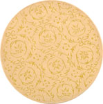 FT226A - French Tapis 4ft X 4ft