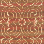 "FT234A - French Tapis 2ft-3"" X 8ft"