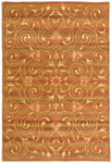 FT234A - French Tapis 4ft X 6ft