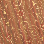 FT234A - French Tapis 6' X 9'