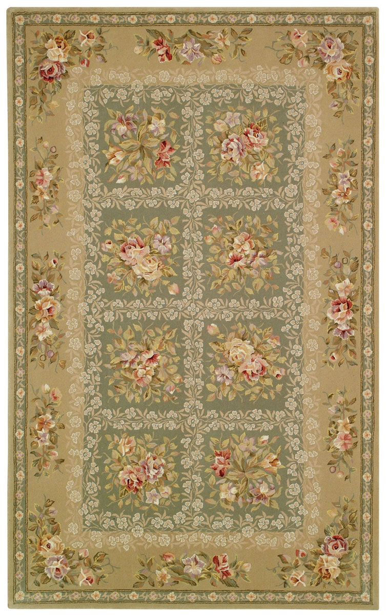 Rug Ft211a French Tapis Area Rugs By Safavieh