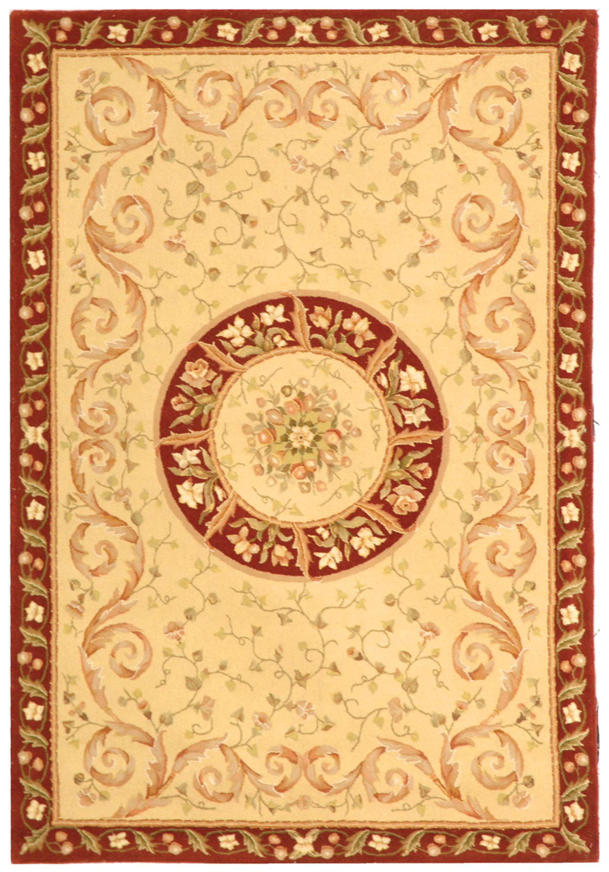 Rug Ft224a French Tapis Area Rugs By Safavieh