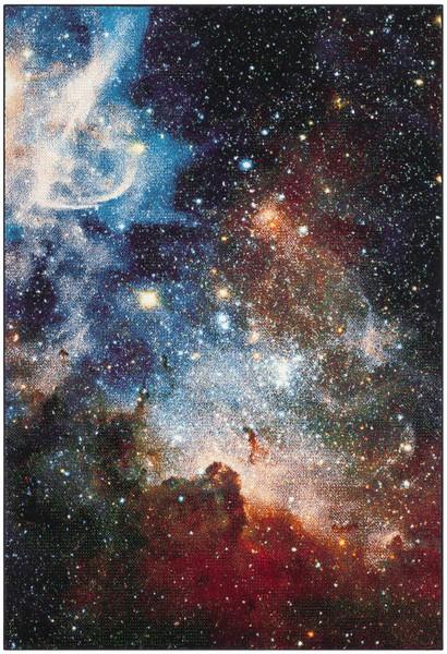 Contemporary Area Rugs Galaxy Collection Safavieh