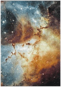 Galaxy Rug Collection