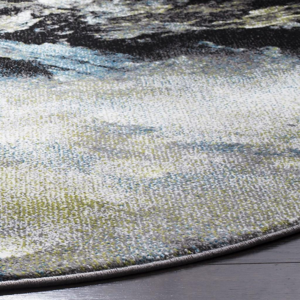 Rug Gla123b Glacier Area Rugs By Safavieh