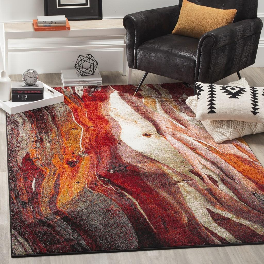Rug Gla126a Glacier Area Rugs By Safavieh