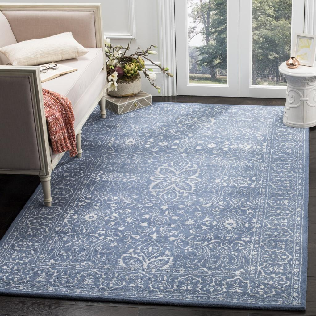 Rug Glm516d Glamour Area Rugs By Safavieh