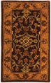 "GJ250C - Golden Jaipur 2ft-3"" X 4ft"