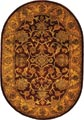 "GJ250C - Golden Jaipur 4ft-6"" X 6ft-6"""