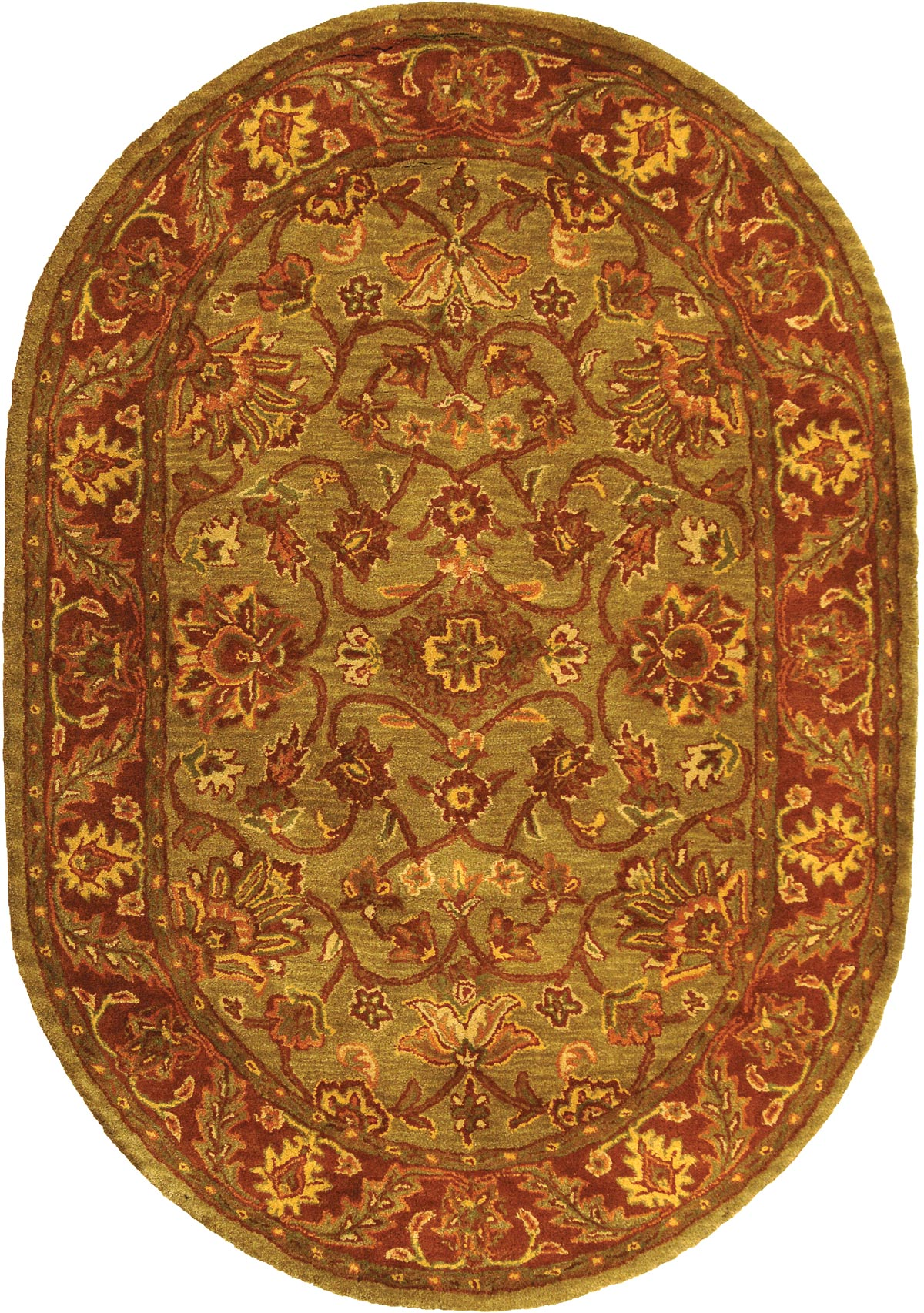 Rug Gj250a Golden Jaipur Area Rugs By Safavieh