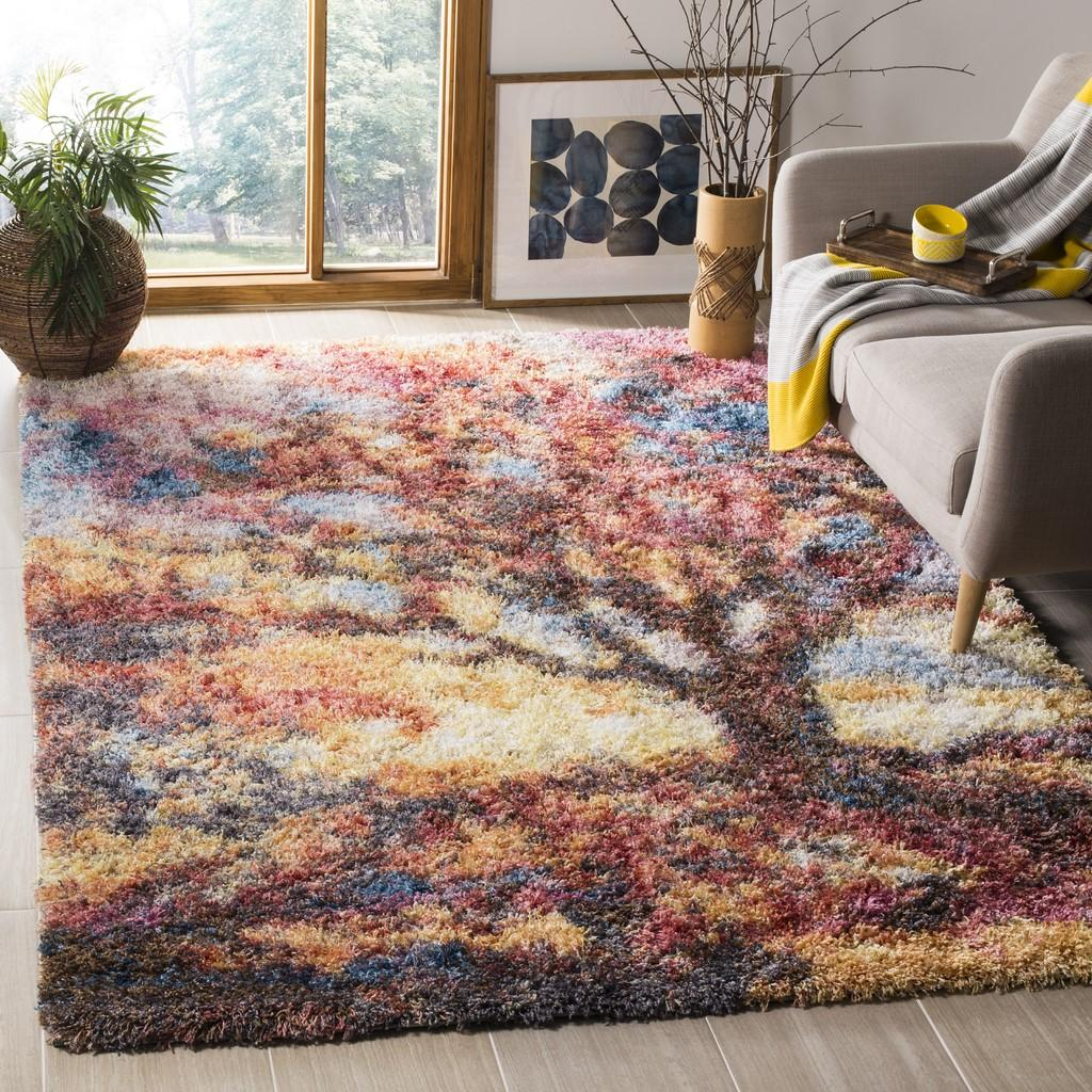 Rug Gyp522c Gypsy Area Rugs By Safavieh