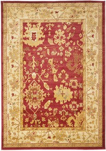 Heirloom Rug Collection