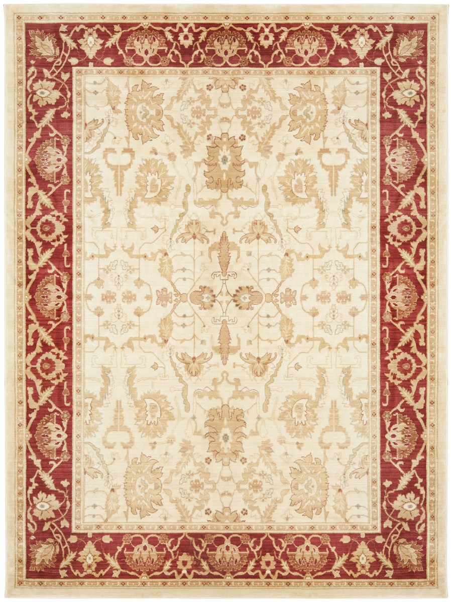 Rug HLM1666 1140 Heirloom Area Rugs By Safavieh